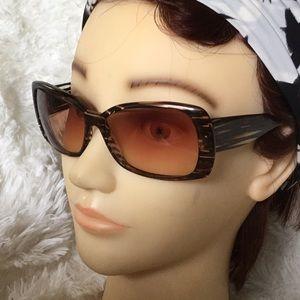 Authentic Beausoleil Brown Sunglasses 214-226